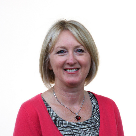 Christine Chapman, Committee Chair