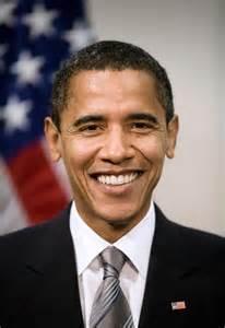 Delwedd o Barack Obama