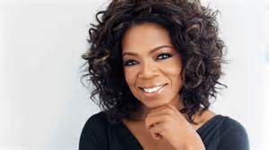 Delwedd o Oprah Winfrey