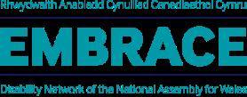 Embrace logo image