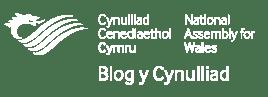 Logo Cynulliad