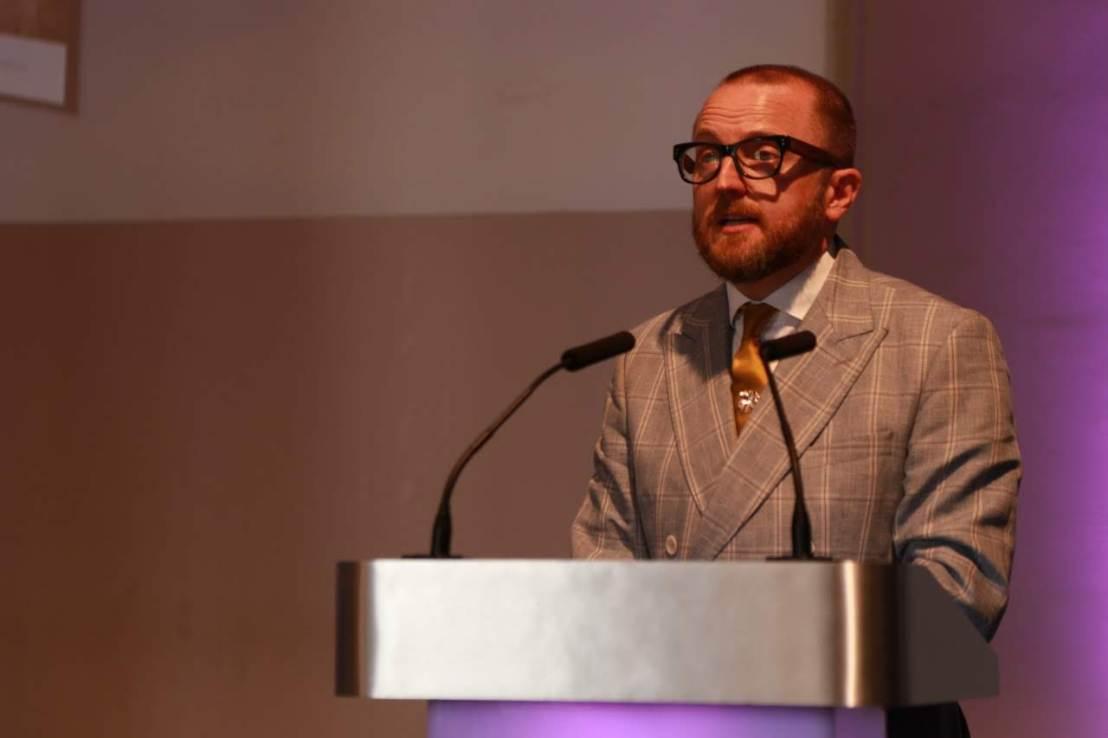 Tim Rhys-Evans
