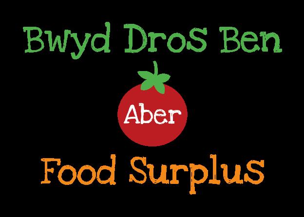 Aber Food Surplus Logo